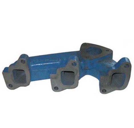 2600 3600 4600 4610 Exhaust Manifold PART NO:2933