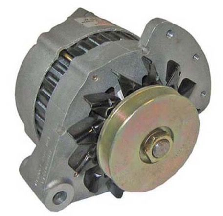 8210 90 AMP ALTERNATOR PAR NO: 41403