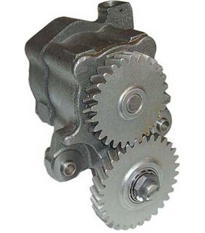 8210/TW 10,20,25 OIL PUMP PART NO: 3738