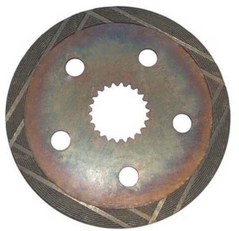 BRAKE DISC PART NO: 4072