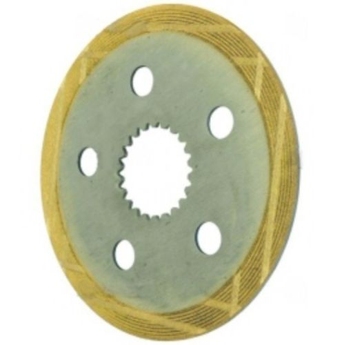 BRAKE DISC SET - PART NO: 4070