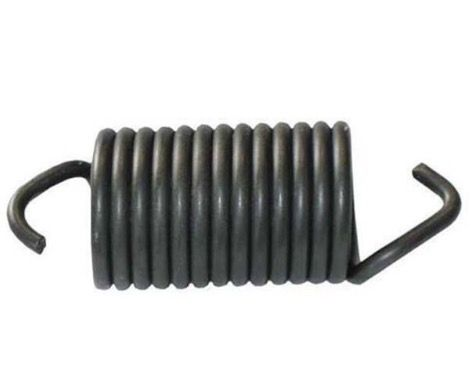BRAKE RETURN SPRING PART NO: D4NN2472A