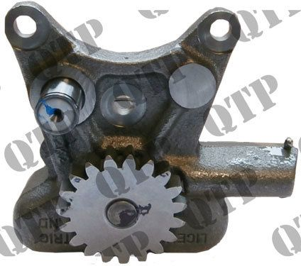 FORDSON DEXTA / SUPER DEXTA OIL PUMP - NO 41314078