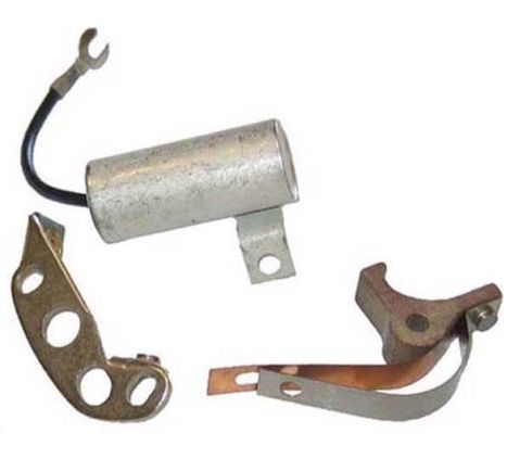 FORDSON N'S TUNE UP KIT 2N/8N/9N PART NO: 48801