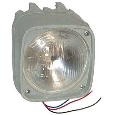 L/H HEAD LAMP KIT PART NO: 41027