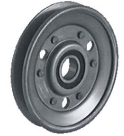 PULLEY FOR 7610 IDLER PULLEY ASSEMBLY (TO SUIT 3323)PART NO: 2953