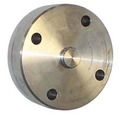SPACER FOR 1922 WATER PUMP TO REPLACE VISCOUS PART NO: 409711